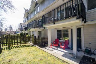 "Photo 37: 9 12775 63 Avenue in Surrey: Panorama Ridge Townhouse for sale in ""ENCLAVE"" : MLS®# R2560669"