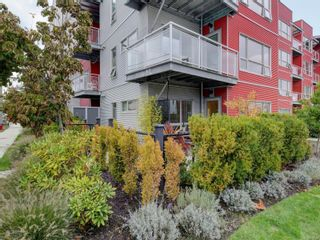 Photo 22: 104 785 Tyee Rd in : VW Victoria West Condo for sale (Victoria West)  : MLS®# 871798
