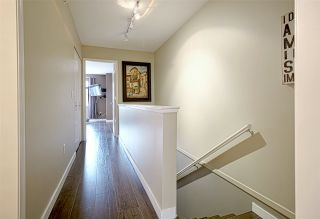 "Photo 11: 21 20540 66 Avenue in Langley: Willoughby Heights Townhouse for sale in ""Amberleigh"" : MLS®# R2318754"