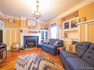 Photo 2: 910 Violet Ave in VICTORIA: SW Marigold House for sale (Saanich West)  : MLS®# 718525