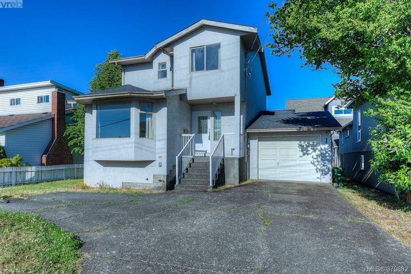 FEATURED LISTING: 1633 Foul Bay Rd VICTORIA