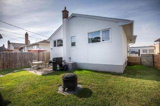 Photo 24: 971 Nairn Avenue in Winnipeg: East Elmwood Residential for sale (3B)  : MLS®# 202019032