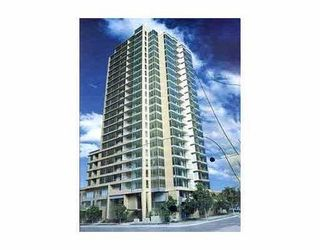 """Photo 1: 1003 1001 RICHARDS Street in Vancouver: Downtown VW Condo for sale in """"MIRO"""" (Vancouver West)  : MLS®# V738446"""