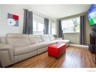 Photo 7: 381 Kingsbury Avenue in Winnipeg: West Kildonan Residential for sale (4D)  : MLS®# 1627629