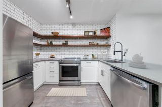 Photo 3: 210 1177 HORNBY Street in Vancouver: Downtown VW Condo for sale (Vancouver West)  : MLS®# R2557474