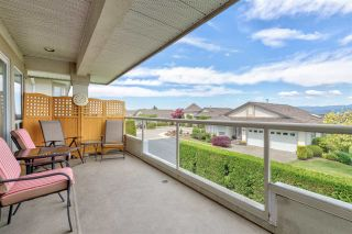 """Photo 12: 2 31445 RIDGEVIEW Drive in Abbotsford: Abbotsford West Townhouse for sale in """"Panorama Ridge Estates"""" : MLS®# R2414653"""
