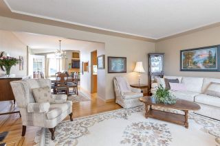 Photo 8: 1207 FOSTER Avenue in Coquitlam: Central Coquitlam House for sale : MLS®# R2586745