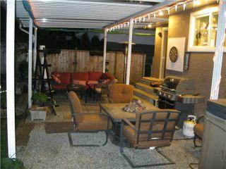 Photo 14: 1217 LAMERTON AV in Coquitlam: Harbour Chines House for sale : MLS®# V1114353