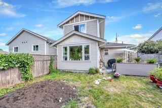 Photo 36: 2999/3001 George St in : Du West Duncan House for sale (Duncan)  : MLS®# 878367