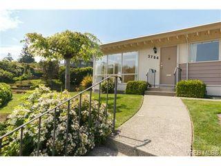 Photo 3: 3784 Mystic Lane in VICTORIA: SE Cadboro Bay House for sale (Saanich East)  : MLS®# 701554