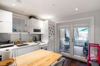 Photo 22: 3311 W 7TH Avenue in Vancouver: Kitsilano House for sale (Vancouver West)  : MLS®# R2575195