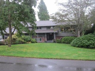 """Photo 2: 12356 SEACREST Drive in Surrey: Crescent Bch Ocean Pk. House for sale in """"CRFESCENT HEIGHTS"""" (South Surrey White Rock)  : MLS®# F1320690"""