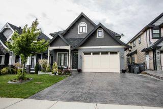 Photo 1: 14679 63 Avenue in Surrey: Sullivan Station House for sale : MLS®# R2084569