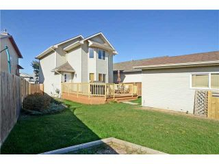 Photo 12: 222 Cramond Circle SE in Calgary: Cranston Residential Detached Single Family for sale : MLS®# C3639226