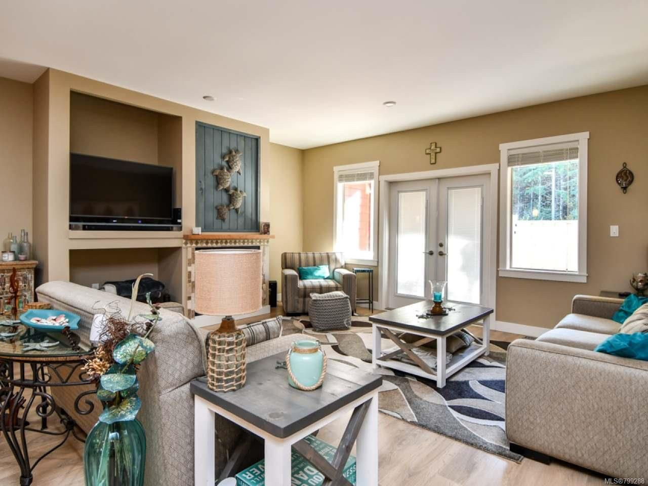 Photo 5: Photos: 11 301 Arizona Dr in CAMPBELL RIVER: CR Willow Point Half Duplex for sale (Campbell River)  : MLS®# 799288
