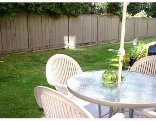 """Photo 9: 41 21960 RIVER Road in Maple Ridge: West Central Townhouse for sale in """"FOXBOROUGH HILLS"""" : MLS®# V793861"""