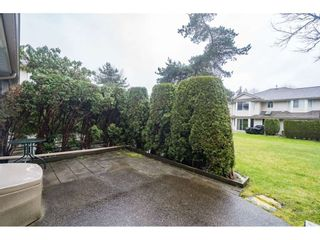 "Photo 22: 102 9045 WALNUT GROVE Drive in Langley: Walnut Grove Townhouse for sale in ""BRIDLEWOODS"" : MLS®# R2533912"