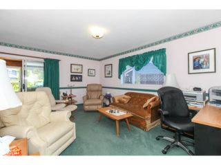 """Photo 3: 5247 BENTLEY Drive in Ladner: Hawthorne House for sale in """"HAWTHORNE"""" : MLS®# V1128574"""