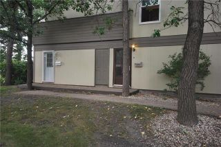 Photo 1: 7 490 Kenaston Boulevard in Winnipeg: River Heights Condominium for sale (1D)  : MLS®# 1931565