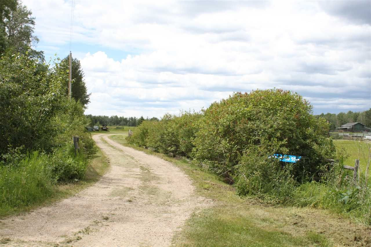 Main Photo: 3408 Twp Rd 551A: Rural Lac Ste. Anne County House for sale : MLS®# E4203892