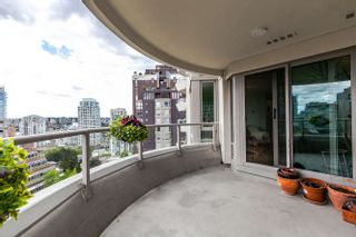 Photo 12: 1405 1020 HARWOOD STREET in Vancouver: West End VW Condo for sale (Vancouver West)  : MLS®# R2179862