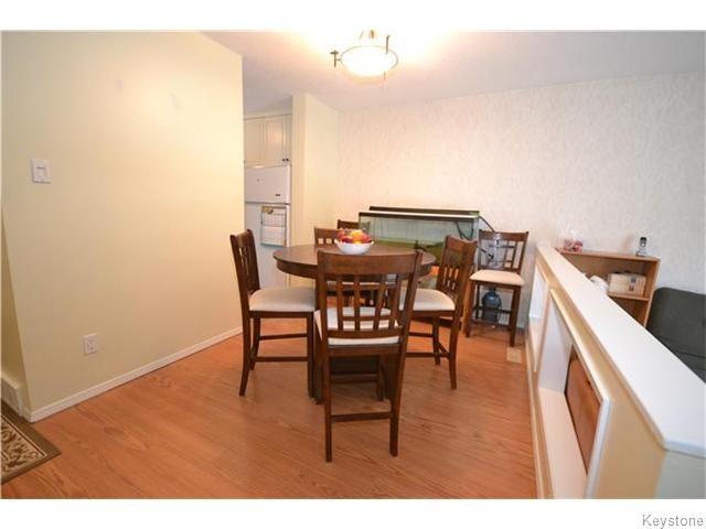 Photo 6: Photos: 27 Apple Lane in WINNIPEG: Westwood / Crestview Condominium for sale (West Winnipeg)  : MLS®# 1600157