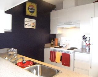 """Photo 4: 2005 5189 GASTON Street in Vancouver: Collingwood VE Condo for sale in """"THE MACGREGOR"""" (Vancouver East)  : MLS®# V812038"""