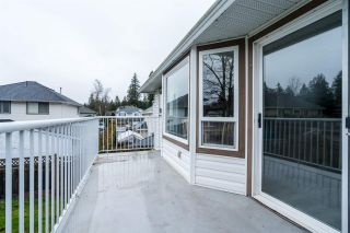 """Photo 35: 35286 BELANGER Drive in Abbotsford: Abbotsford East House for sale in """"HOLLYHOCK RIDGE"""" : MLS®# R2534545"""