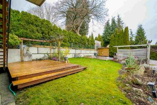 Photo 26: 353A CUMBERLAND Street in New Westminster: Sapperton 1/2 Duplex for sale : MLS®# R2561280