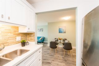 """Photo 9: 211 5818 LINCOLN Street in Vancouver: Killarney VE Condo for sale in """"Lincoln Place"""" (Vancouver East)  : MLS®# R2305994"""