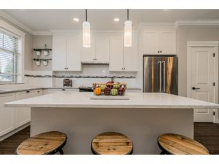 """Photo 8: 4 10525 240 Street in Maple Ridge: Albion Townhouse for sale in """"Magnolia Grove"""" : MLS®# R2365683"""
