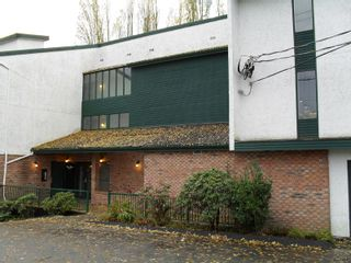 """Photo 1: #104 33598 GEORGE FERGUSON WAY in ABBOTSFORD: Central Abbotsford Condo for rent in """"NELSON MANOR"""" (Abbotsford)"""