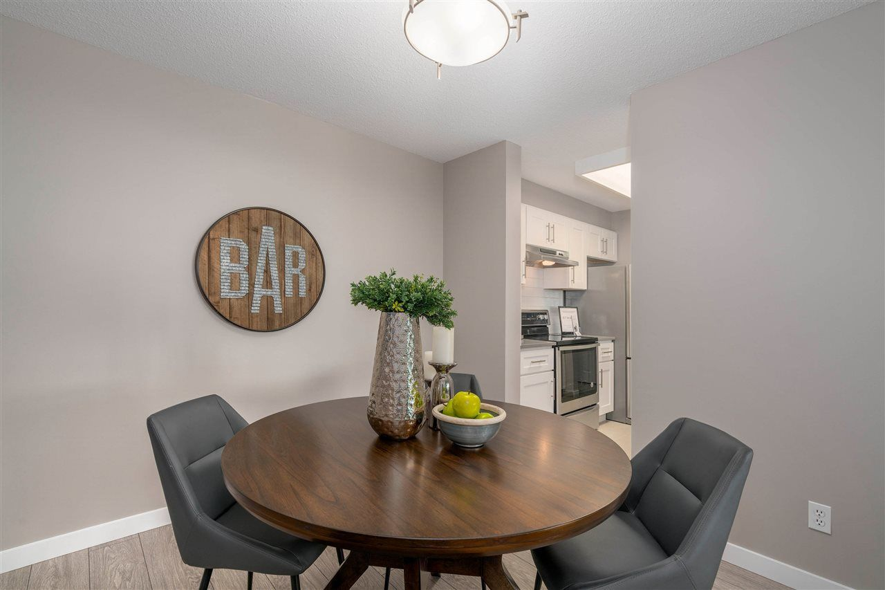 "Photo 5: Photos: 306 4160 ALBERT Street in Burnaby: Vancouver Heights Condo for sale in ""CARLETON TERRACE"" (Burnaby North)  : MLS®# R2265283"