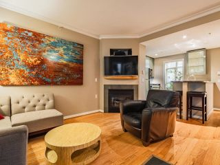 Photo 21: 100 1068 HORNBY STREET in Vancouver: Downtown VW Townhouse for sale (Vancouver West)  : MLS®# R2615995