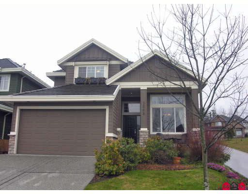 Main Photo: 3568 ROSEMARY HEIGHTS CRESCENT in : Morgan Creek House for sale : MLS®# F2905630