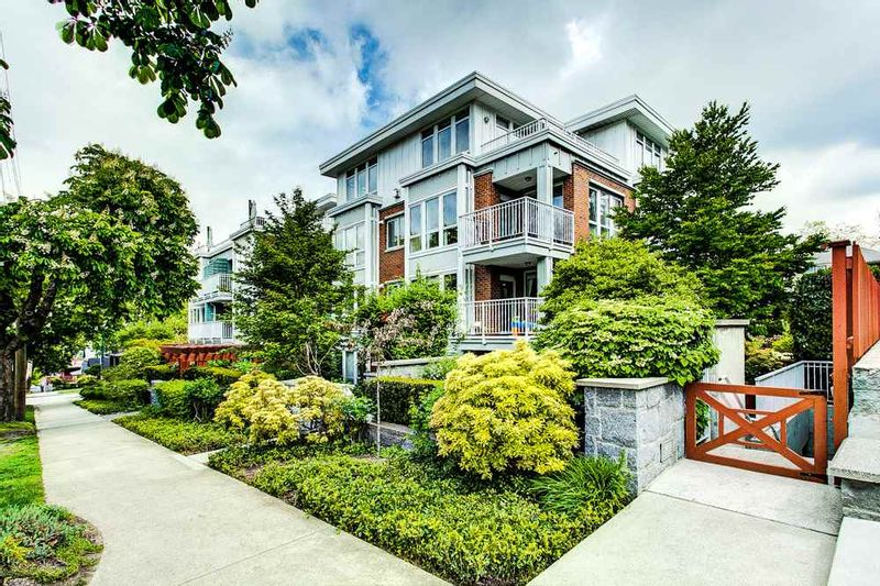 FEATURED LISTING: 301 - 2626 ALBERTA Street Vancouver