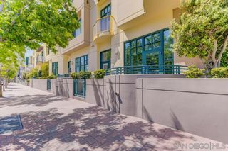 Photo 29: Townhouse for sale : 2 bedrooms : 110 W Island Ave in SAN DIEGO