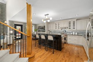 Photo 8: 407 Brookmore Crescent in Saskatoon: Briarwood Residential for sale : MLS®# SK869866