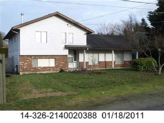 Photo 1: 13761 FRANKLIN Road in Surrey: Bolivar Heights House for sale (North Surrey)  : MLS®# R2573520