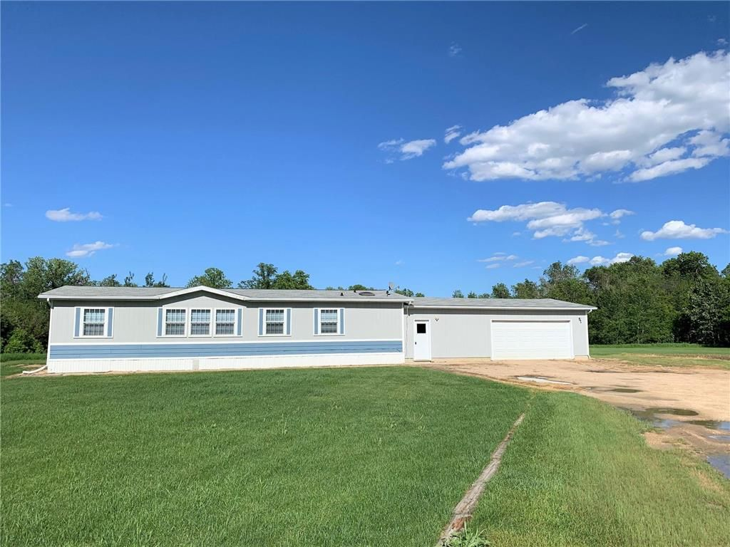 Main Photo: 142089 98W Road in RM of Ochre River: R30 Residential for sale (R30 - Dauphin and Area)  : MLS®# 202114756
