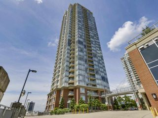 "Photo 18: 705 9888 CAMERON Street in Burnaby: Sullivan Heights Condo for sale in ""SILHOUETTE"" (Burnaby North)  : MLS®# R2272765"