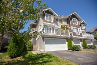 """Photo 1: 73 20760 DUNCAN Way in Langley: Langley City Townhouse for sale in """"WYNDHAM LANE"""" : MLS®# R2101969"""