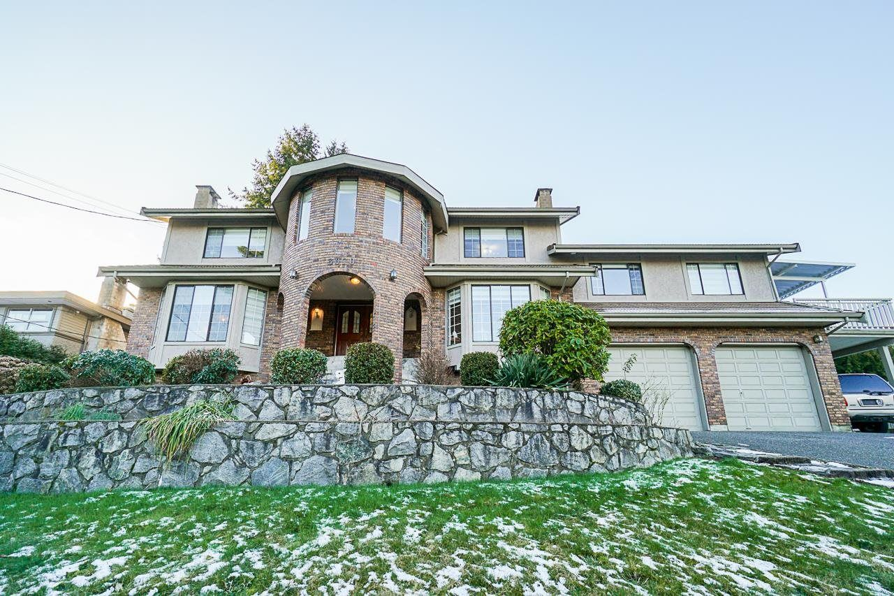 Main Photo: 3070 LAZY A Street in Coquitlam: Ranch Park House for sale : MLS®# R2600281