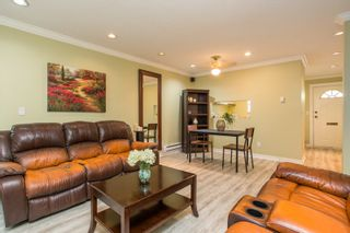 Photo 4: 27 1235 JOHNSON Street in Coquitlam: Canyon Springs Townhouse for sale : MLS®# R2493607