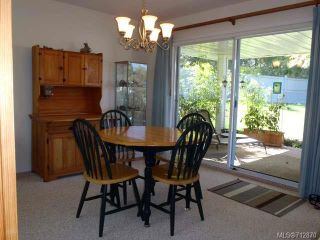 Photo 5: 201 330 Dogwood St in PARKSVILLE: PQ Parksville Row/Townhouse for sale (Parksville/Qualicum)  : MLS®# 712870