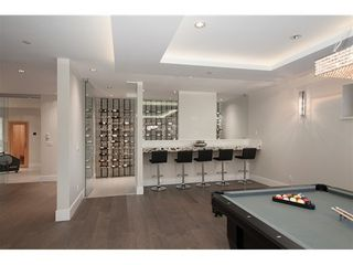 Photo 17: 1439 CHARTWELL Drive in West Vancouver: Home for sale : MLS®# V1074963