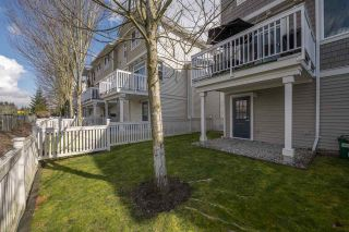 """Photo 18: 35 8355 DELSOM Way in Delta: Nordel Townhouse for sale in """"Spyglass at Sunstone by Polygon"""" (N. Delta)  : MLS®# R2550790"""