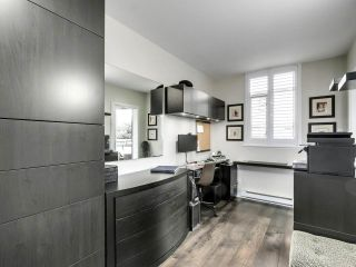 """Photo 14: 201 2665 W BROADWAY in Vancouver: Kitsilano Condo for sale in """"MAGUIRE BUILDING"""" (Vancouver West)  : MLS®# R2565478"""