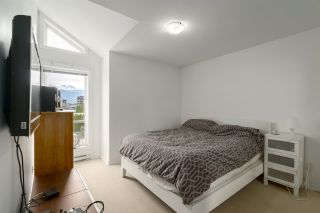 """Photo 13: 5 1261 MAIN Street in Squamish: Downtown SQ Townhouse for sale in """"SKYE"""" : MLS®# R2473764"""