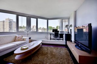 """Photo 17: 701 31 ELLIOT Street in New Westminster: Downtown NW Condo for sale in """"ROYAL ALBERT TOWER"""" : MLS®# R2065597"""